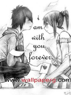 With u forever ,wide,wallpapers,images,pictute,photos