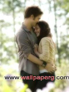 Twilight couple 02