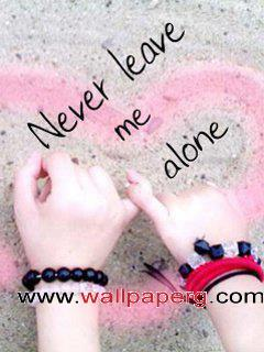 Never leave me alone ,wide,wallpapers,images,pictute,photos