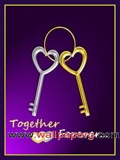 Together 4ever ,wide,wallpapers,images,pictute,photos