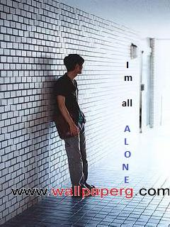 Alone ,wide,wallpapers,images,pictute,photos