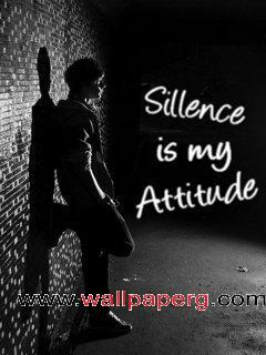 Love And Attitude Wallpaper : Download attitude boy - Hurt wallpapers-Mobile Version