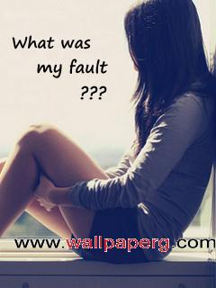 My fault ,wide,wallpapers,images,pictute,photos
