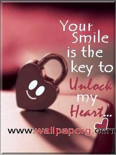 Unlock heart ,wide,wallpapers,images,pictute,photos