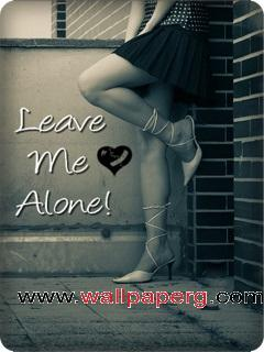 Me alone ,wide,wallpapers,images,pictute,photos
