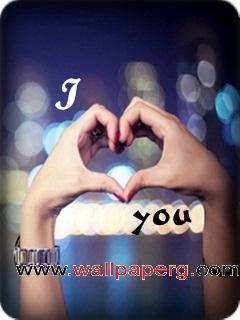 I love you 14