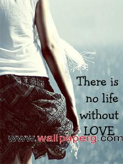 Without love ,wide,wallpapers,images,pictute,photos