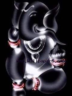 Ganesha indian god
