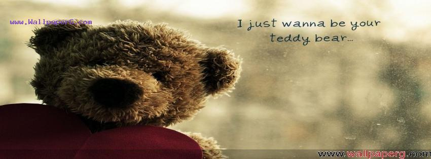 Yours teddy bear ,wide,wallpapers,images,pictute,photos