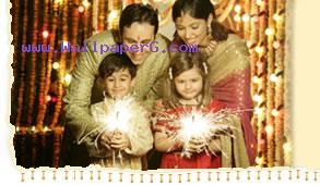 Have an enjoyable diwali