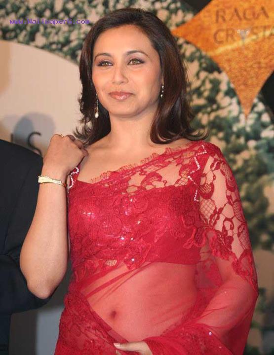 Rani mukherjee 03