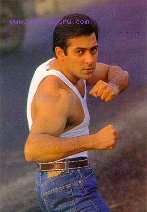 Salman khan 08