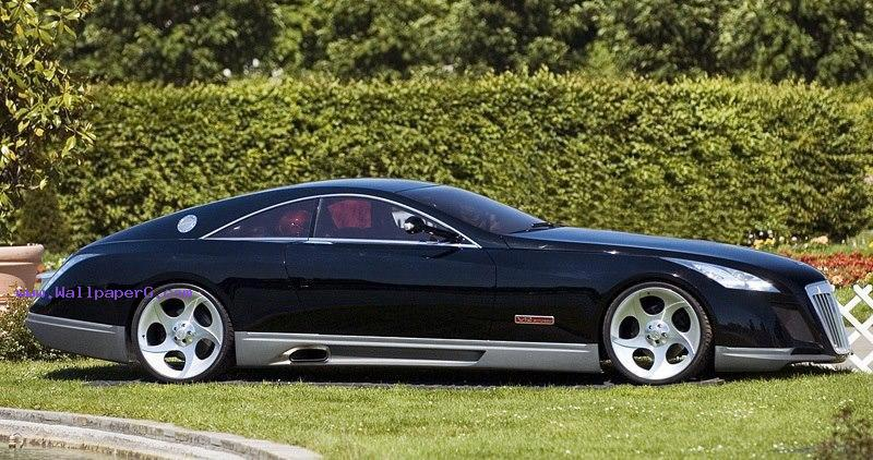 Maybach exelero, 2005 ,wide,wallpapers,images,pictute,photos