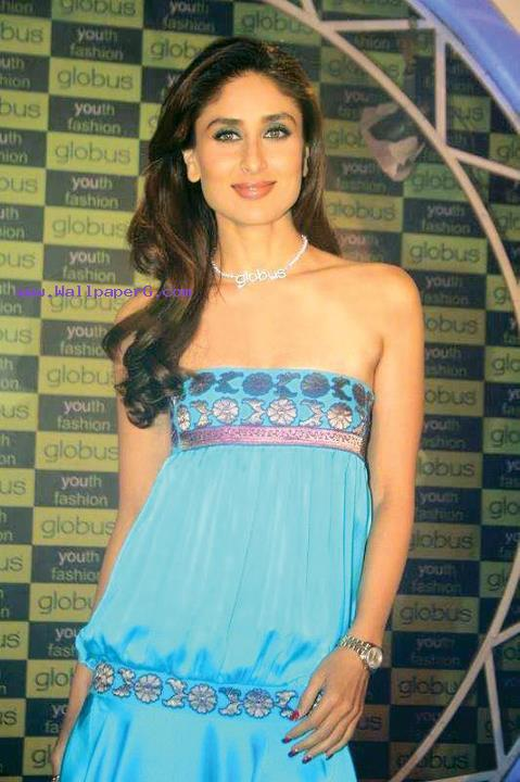 Kareena kapoor in blue ,wide,wallpapers,images,pictute,photos