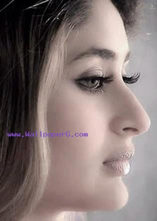 Kareen kapoor face closeup ,wide,wallpapers,images,pictute,photos