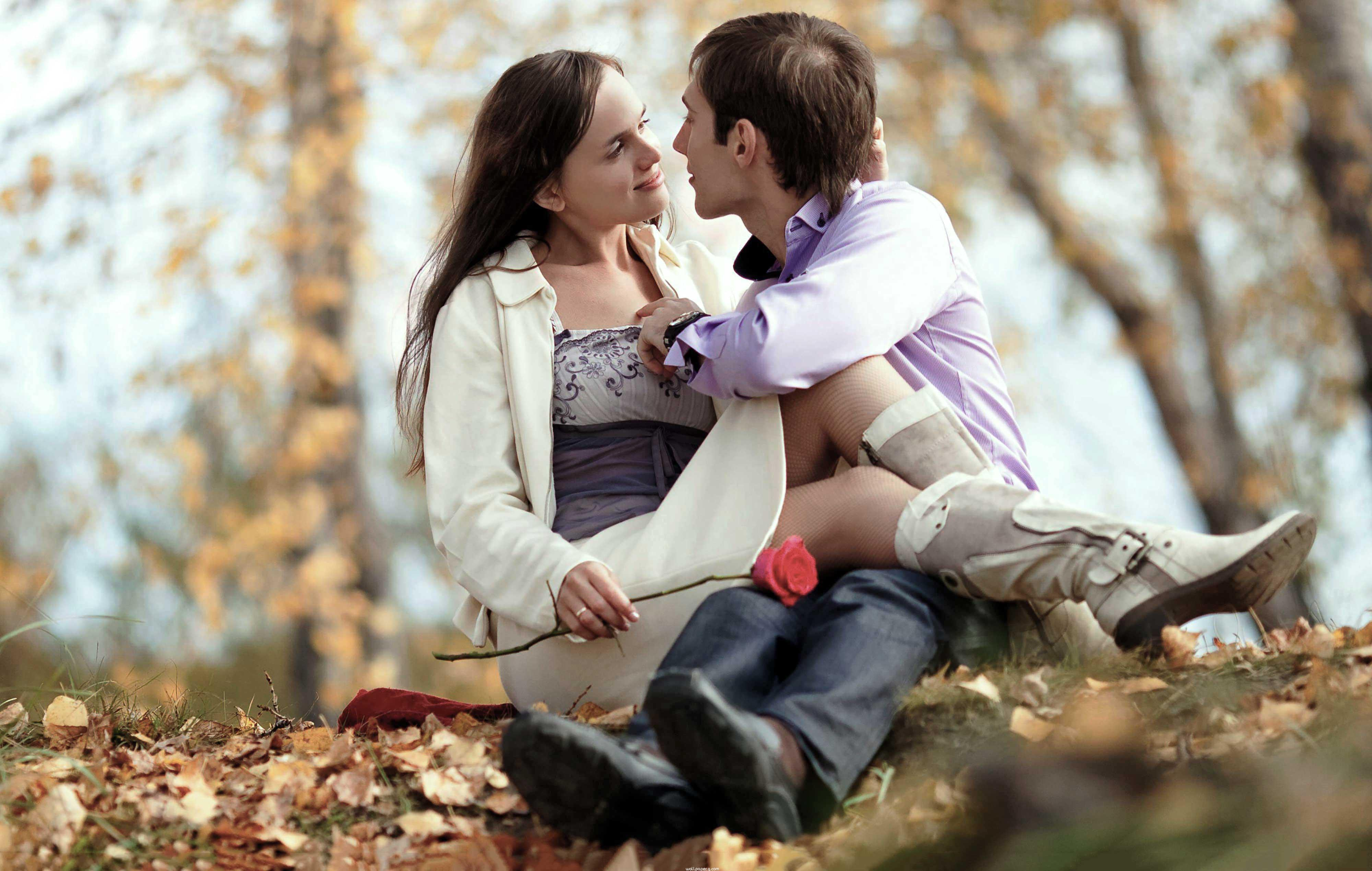 download couple in love hd wallpaper - love and emotion for your