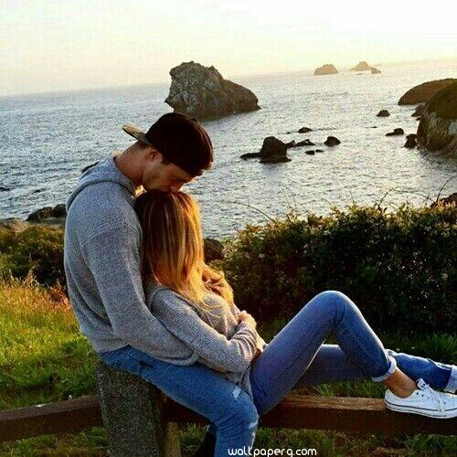 Download Love couple in love image - Love and emotion for your mobile cell  phone