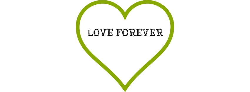 Download Love Forever Fb Cover