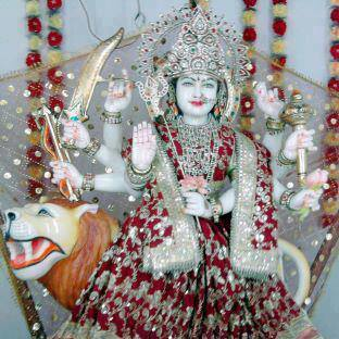 Download Jai Mata Di Wallpaper For Mobile Cell Phone