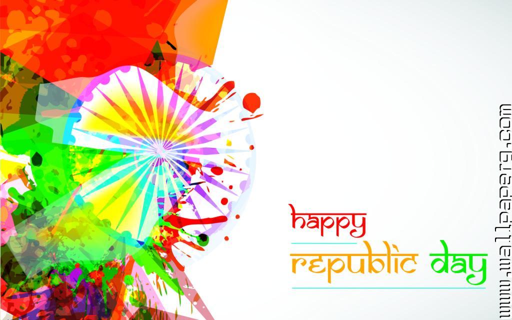 Download Creative Republic Day 2015 Desktop Wallpaper 1024x640