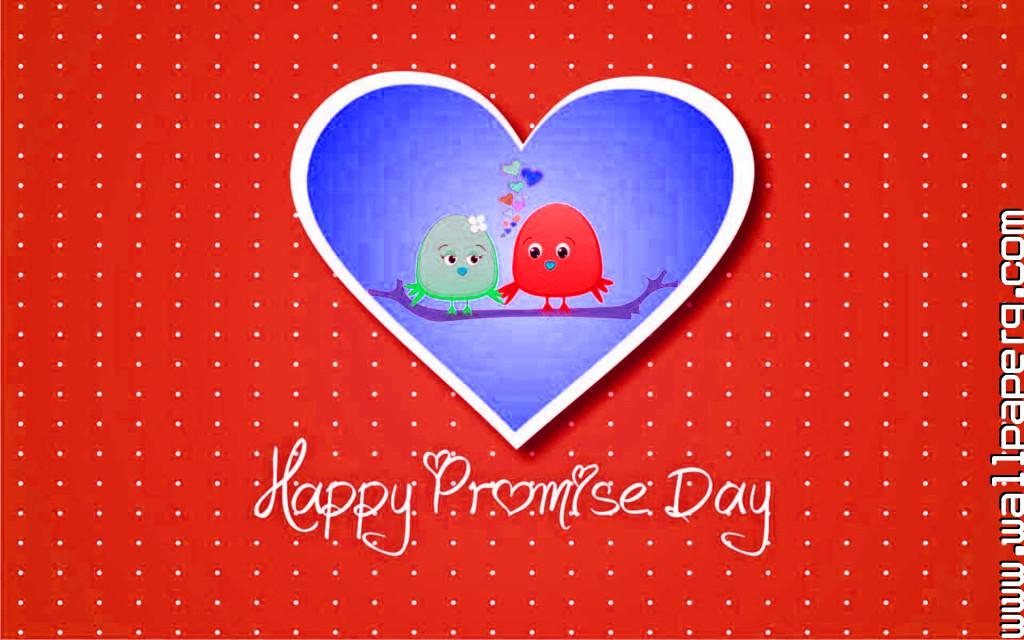 Download Days Done Wallpapers To Your Cell Phone: Download Cute Promise Day 2015 Hd Whatsapp Image Download