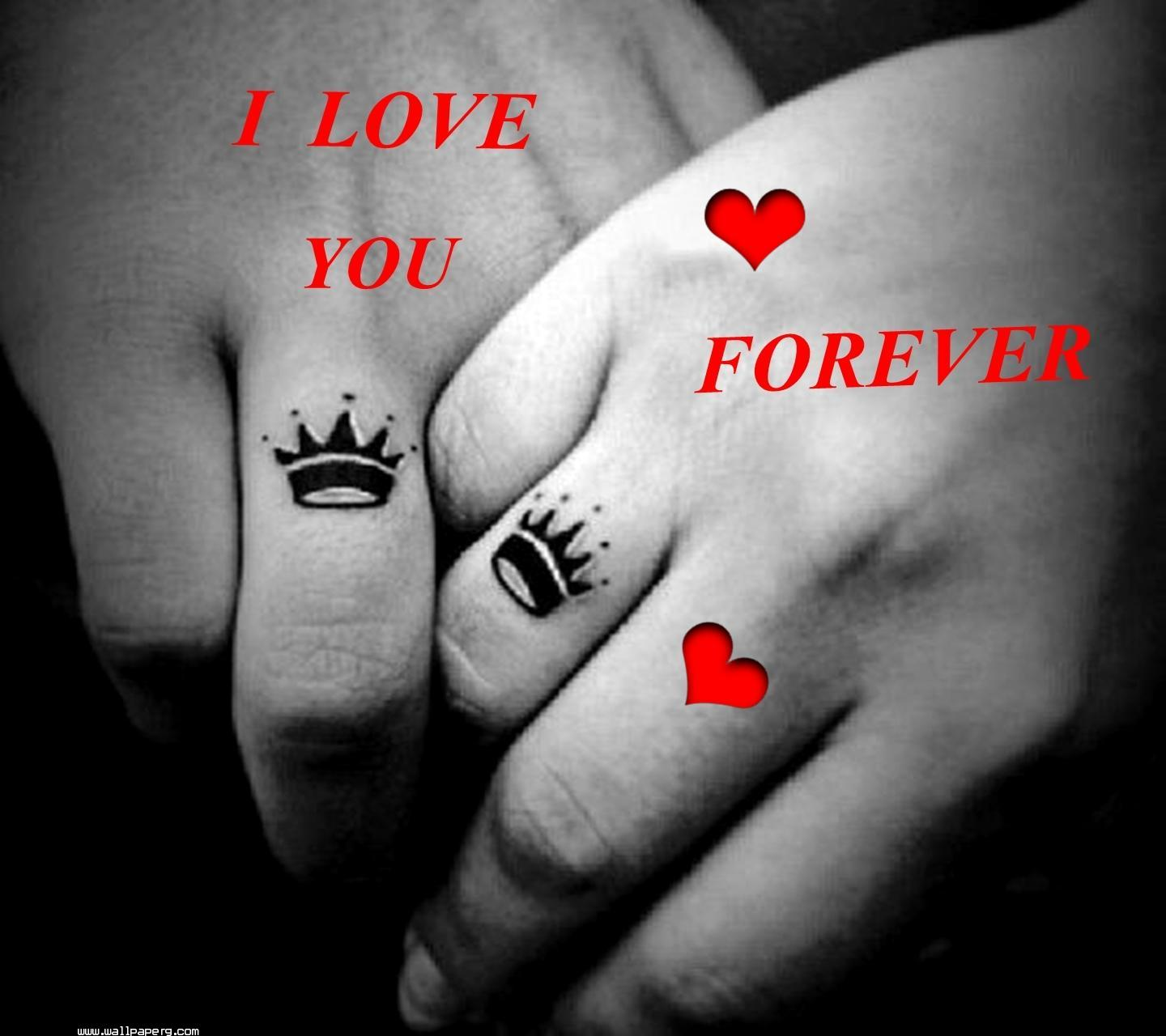 L Love You Hd Wallpaper : Download I love you alwaysi l - Heart touching love quote for your mobile cell phone
