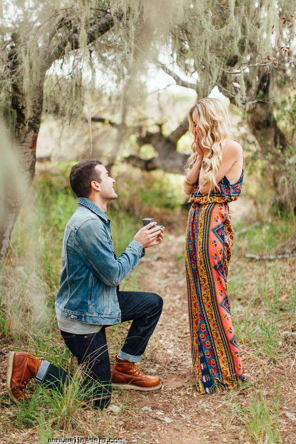 Download Awesome Propose Place Propose Day Wallpapers