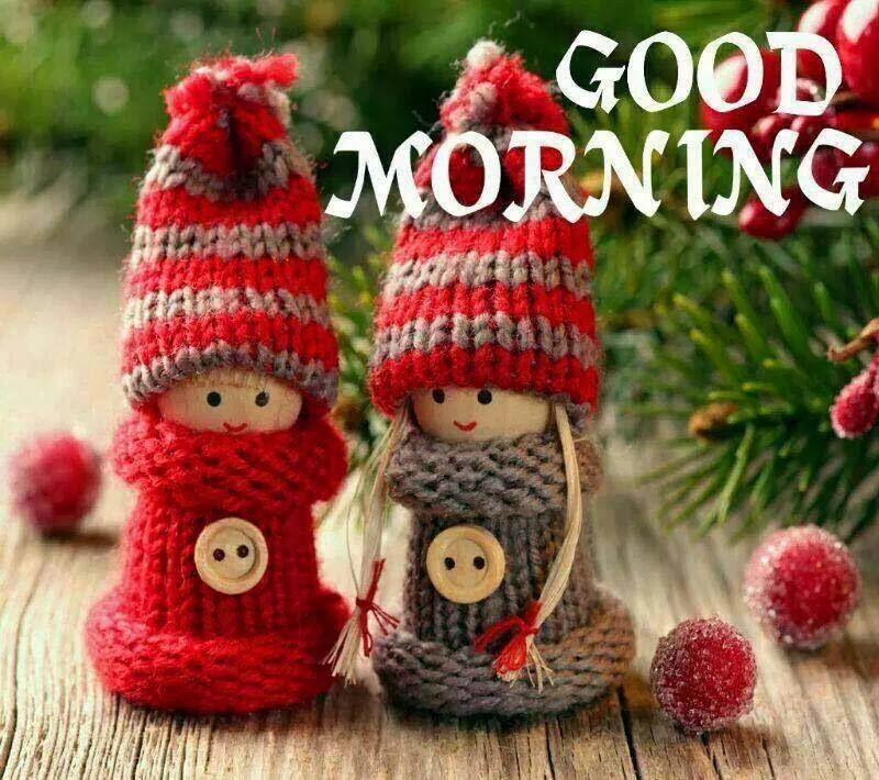 Download Good Morning Hd Doll Image Wallpaper For Mobile Cell Phone