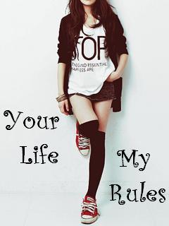 Attitude Stylish Girl Dp