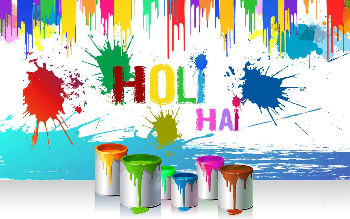 Download Holi Wallpaper For Mobile Cell Phone