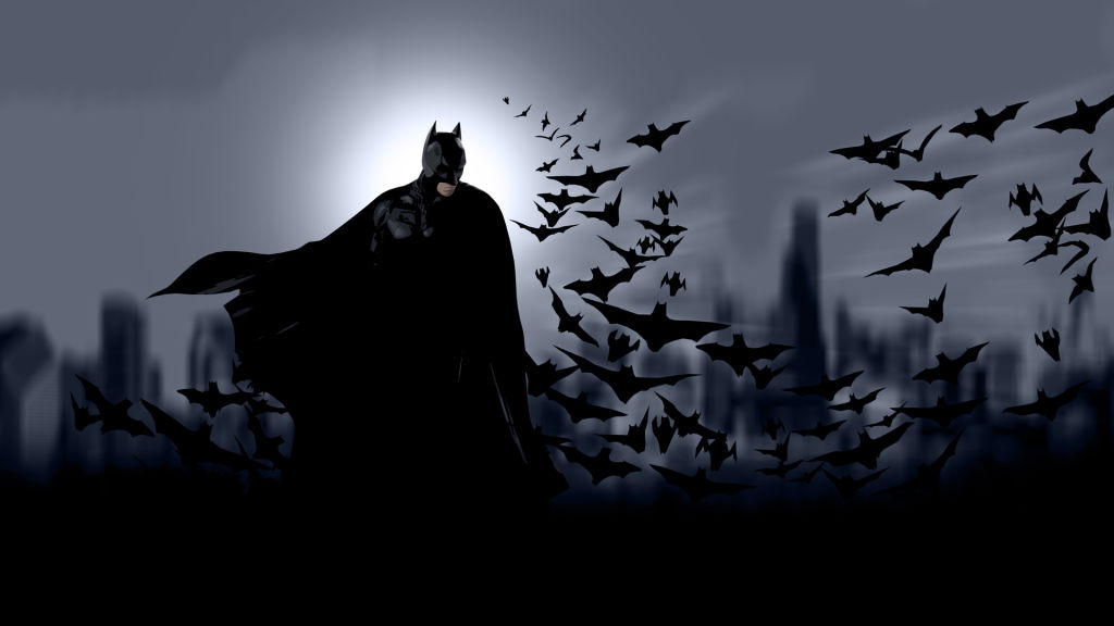 Download Batman Awesome Desktop Wide Wallpaper Free Game Hd Images