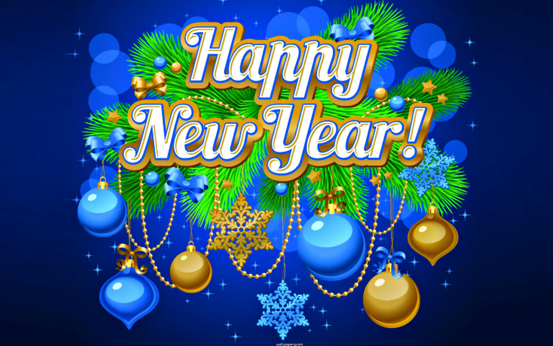 Download New Year Hd Wallpaper For Mobile Cell Phone