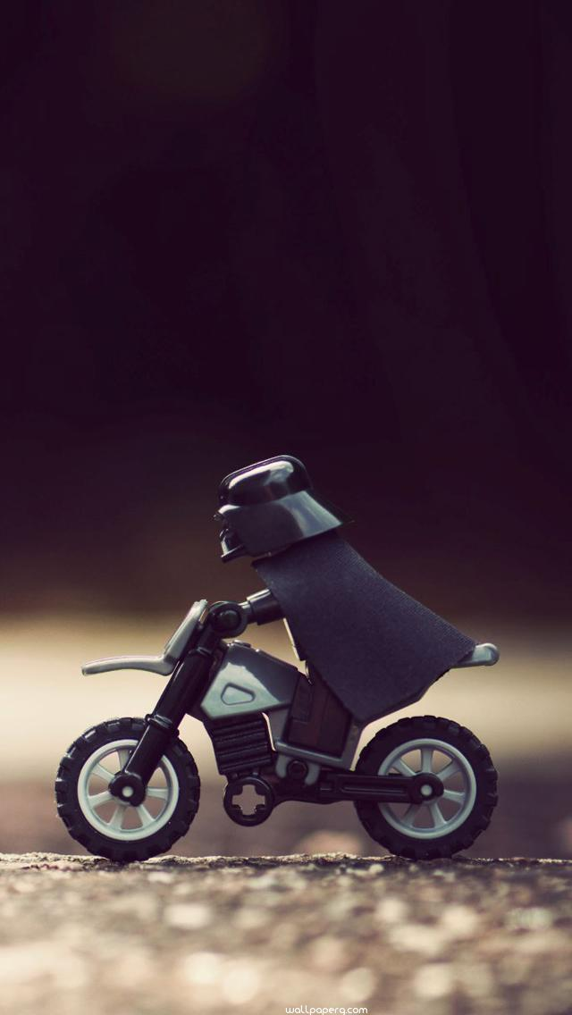 Download Lego Darth Hd Wallpaper For Mobile Screen Savers Whatsapp