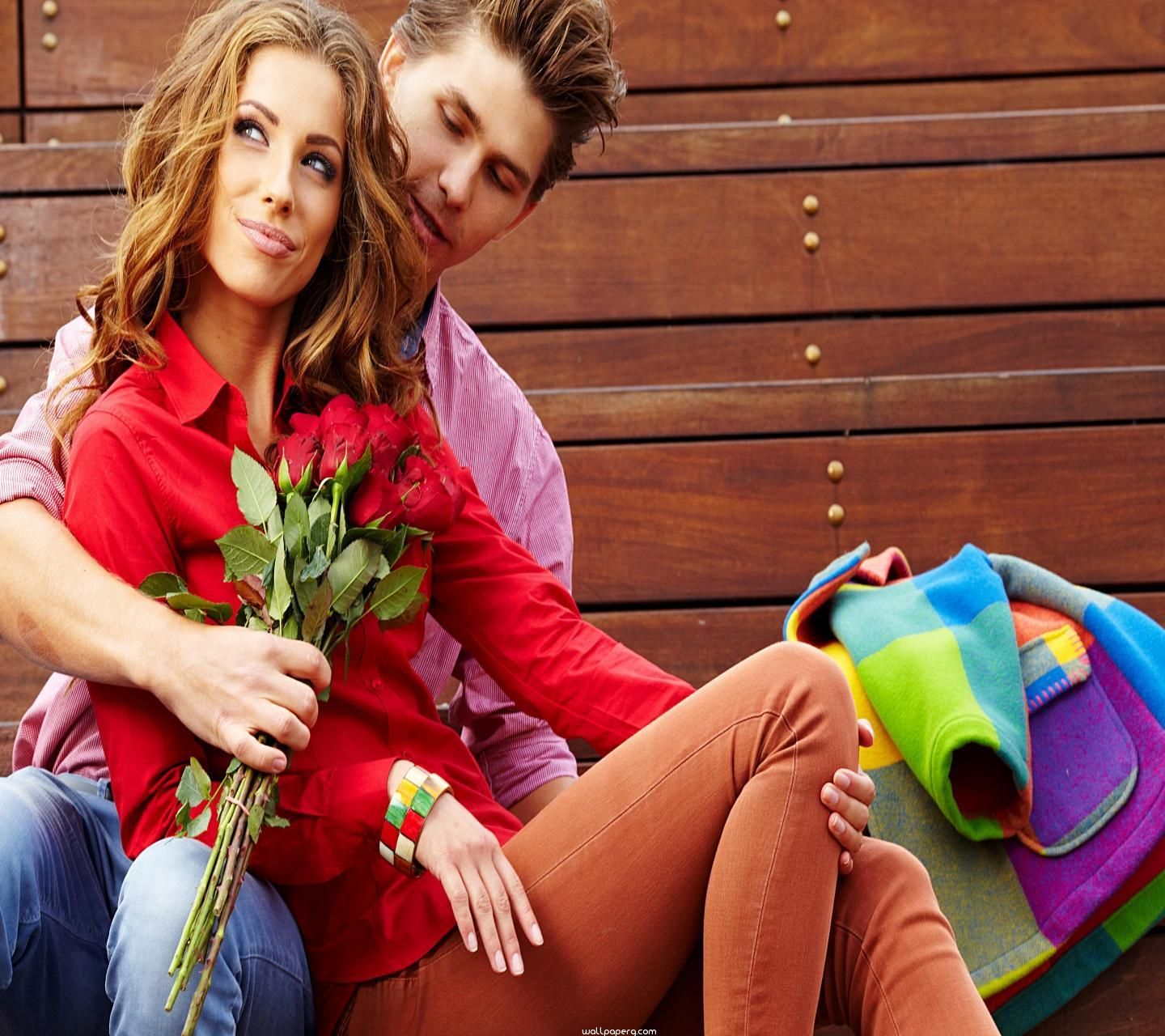 Main Vo Dunia: Download Perfect Loving Couple Hd Wallpaper For Laptop