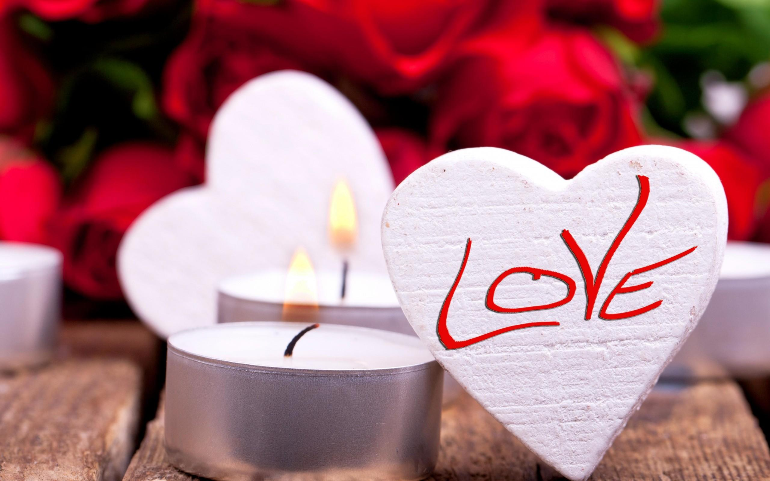 Download With Love Valentines Day Special Hd Wallpaper