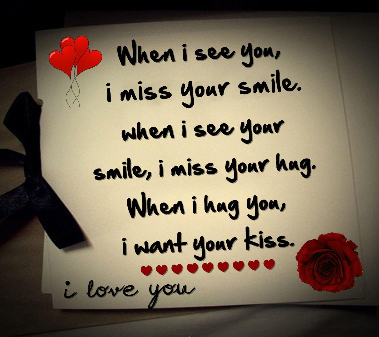 download crazy about you hd wallpaper for mobile - saying quote