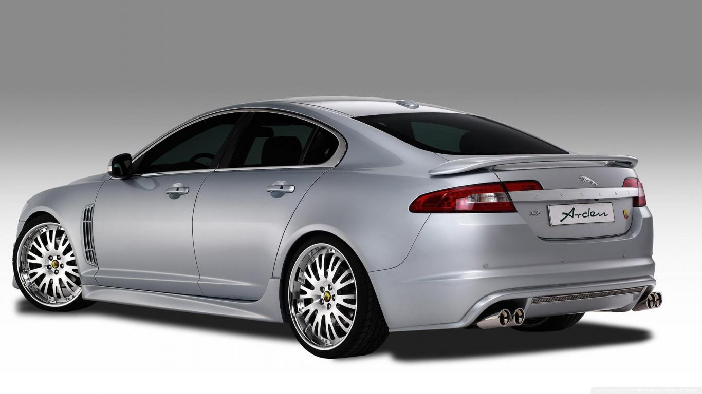Download Jaguar Xf Arden Car Wallpaper Cars Wallpapers For Your