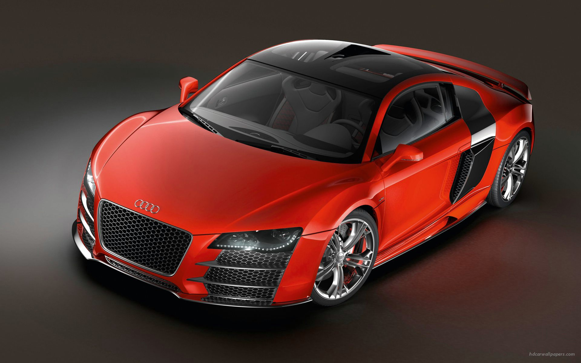 download audi r8 tdi le mans 5 - cars wallpapers for your mobile