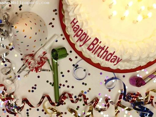 Download Happy Birthday Cake Birthday Cards Mobile Version