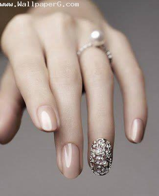 Download Nail Art Girls Collection For Your Mobile Cell Phone
