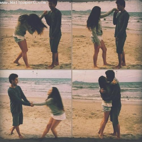 Download Boy And Girl Love Fighting