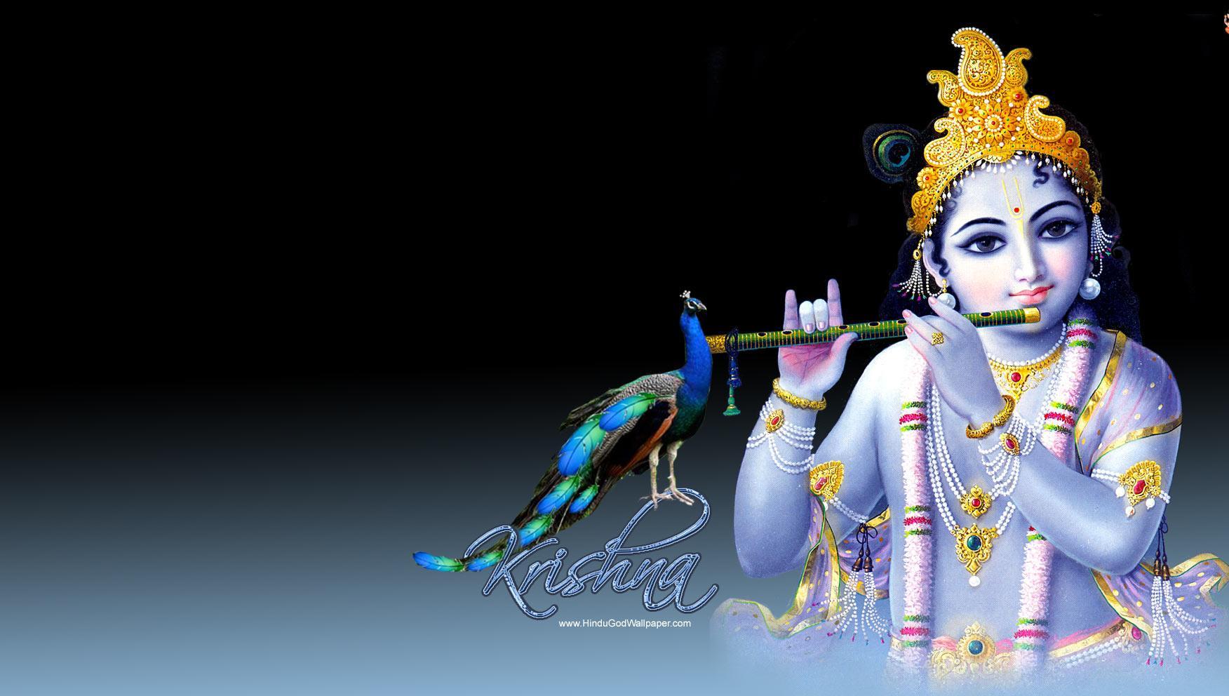 Radha Krishna Ji Taglist Page 1 - Krishna with flute