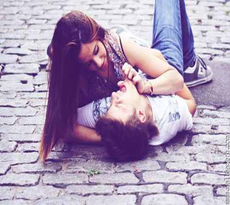 Cute amor lovers