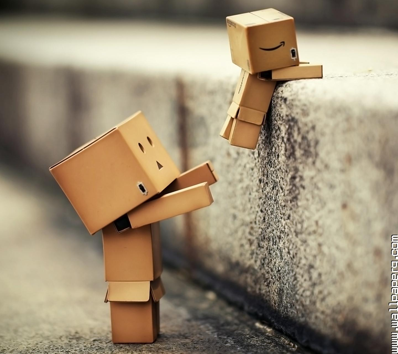 Amazon Box Robot 10 File Wallpaperg Com Download Romantic Couple Wallpapers