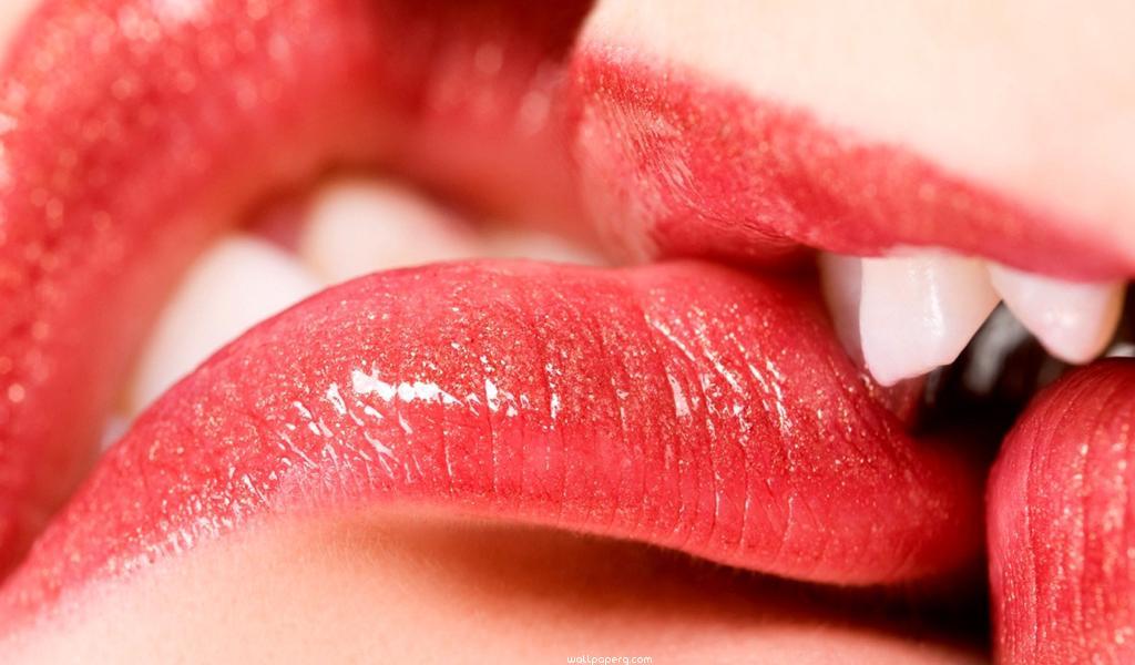 Lips Kiss Full Hd Wallpapers Lipstutorial Org